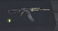 Akm 74/2U Special (Click to view large version)