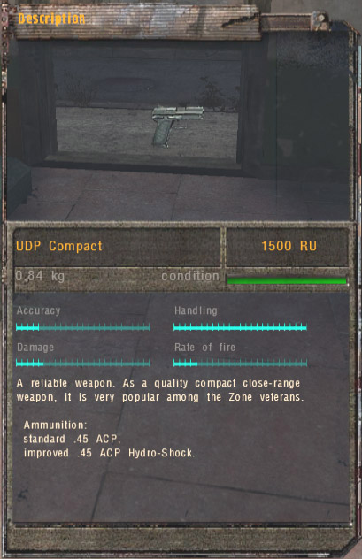 UDP Compact (Click image or link to go back)