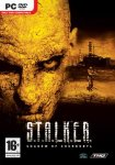 S.T.A.L.K.E.R. DVD Version Box Art