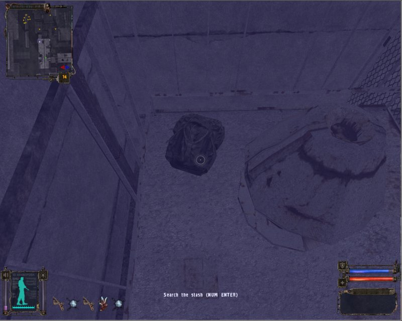 Stash: Backpack (Click image or link to go back)