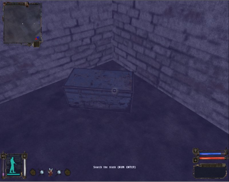 Stash: Chest with goods (Click image or link to go back)
