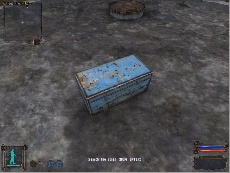 Stash: Chest (Click image or link to go back)