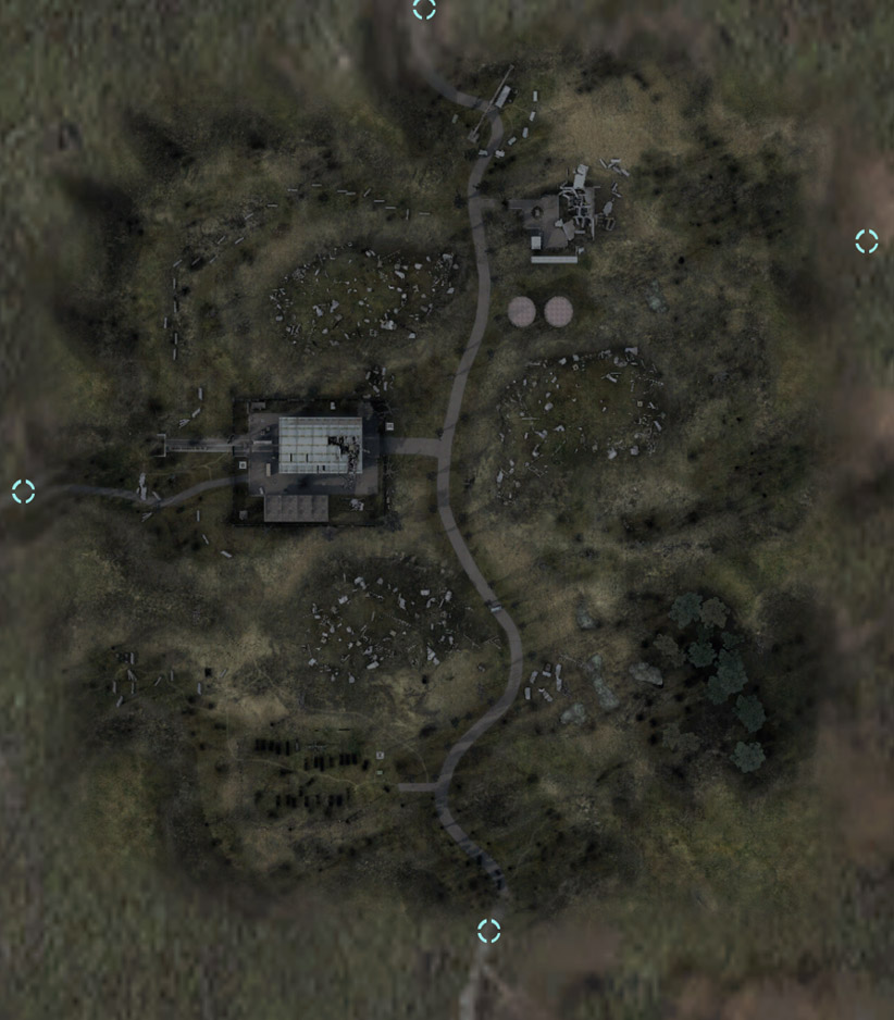 The zone survival guide call of pripyat inventory.